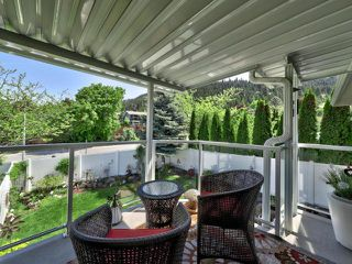 Photo 10: 9 2210 QU'APPELLE Boulevard in Kamloops: Juniper Heights House for sale : MLS®# 151373