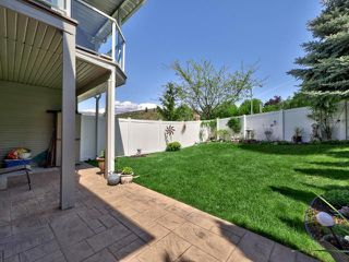Photo 21: 9 2210 QU'APPELLE Boulevard in Kamloops: Juniper Heights House for sale : MLS®# 151373