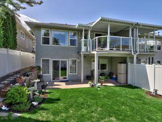 Photo 22: 9 2210 QU'APPELLE Boulevard in Kamloops: Juniper Heights House for sale : MLS®# 151373