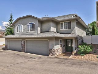 Photo 28: 9 2210 QU'APPELLE Boulevard in Kamloops: Juniper Heights House for sale : MLS®# 151373