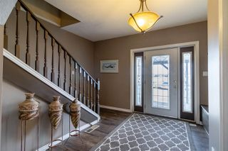 Photo 10: 54509 Rge Rd 232: Rural Sturgeon County House for sale : MLS®# E4157126