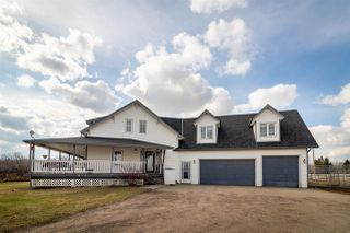 Photo 7: 54509 Rge Rd 232: Rural Sturgeon County House for sale : MLS®# E4157126