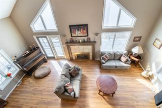 Photo 20: 54509 Rge Rd 232: Rural Sturgeon County House for sale : MLS®# E4157126