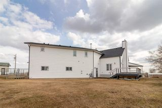 Photo 8: 54509 Rge Rd 232: Rural Sturgeon County House for sale : MLS®# E4157126