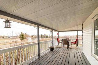 Photo 9: 54509 Rge Rd 232: Rural Sturgeon County House for sale : MLS®# E4157126