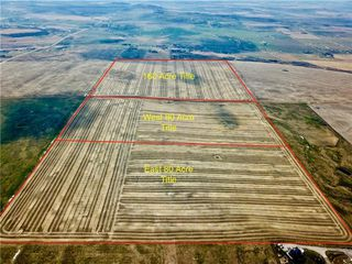 Main Photo: 1/2 Mile N of 434 Ave on 32 ST W: Rural Foothills County Land for sale : MLS®# C4243509