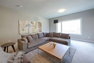 Photo 22: 820 HOWATT Place in Edmonton: Zone 55 House Half Duplex for sale : MLS®# E4158070