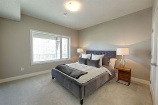 Photo 23: 820 HOWATT Place in Edmonton: Zone 55 House Half Duplex for sale : MLS®# E4158070