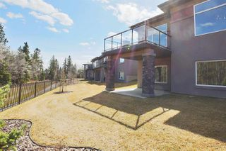 Photo 29: 820 HOWATT Place in Edmonton: Zone 55 House Half Duplex for sale : MLS®# E4158070