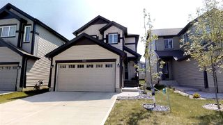 Photo 1: 5223 19A Avenue SW in Edmonton: Zone 53 House for sale : MLS®# E4159225