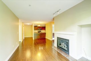 """Photo 3: 307 3260 ST JOHNS Street in Port Moody: Port Moody Centre Condo for sale in """"The Square"""" : MLS®# R2375870"""