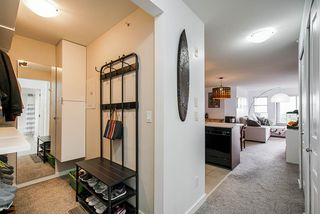 """Photo 8: 419 4833 BRENTWOOD Drive in Burnaby: Brentwood Park Condo for sale in """"MACDONALD HOUSE AT BRENTWOOD GATE"""" (Burnaby North)  : MLS®# R2375902"""