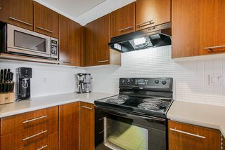 """Photo 6: 419 4833 BRENTWOOD Drive in Burnaby: Brentwood Park Condo for sale in """"MACDONALD HOUSE AT BRENTWOOD GATE"""" (Burnaby North)  : MLS®# R2375902"""