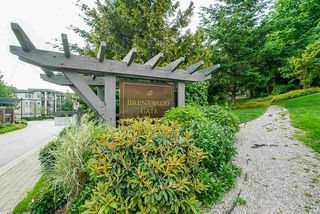 "Main Photo: 419 4833 BRENTWOOD Drive in Burnaby: Brentwood Park Condo for sale in ""MACDONALD HOUSE AT BRENTWOOD GATE"" (Burnaby North)  : MLS®# R2375902"