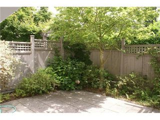 Photo 9: 5372 LARCH Street in Vancouver West: Kerrisdale Home for sale ()  : MLS®# V863054