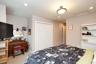 "Photo 14: 101 3333 DEWDNEY TRUNK Road in Port Moody: Port Moody Centre Townhouse for sale in ""CENTREPOINT"" : MLS®# R2378597"