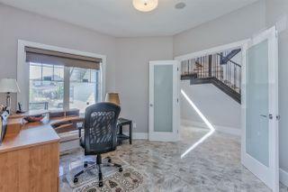 Photo 4: 2430 ASHCRAFT Crescent in Edmonton: Zone 55 House for sale : MLS®# E4161771