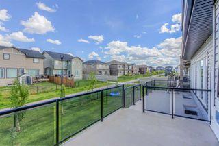 Photo 24: 2430 ASHCRAFT Crescent in Edmonton: Zone 55 House for sale : MLS®# E4161771