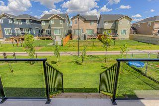 Photo 25: 2430 ASHCRAFT Crescent in Edmonton: Zone 55 House for sale : MLS®# E4161771