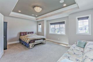 Photo 18: 2430 ASHCRAFT Crescent in Edmonton: Zone 55 House for sale : MLS®# E4161771
