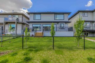Photo 26: 2430 ASHCRAFT Crescent in Edmonton: Zone 55 House for sale : MLS®# E4161771