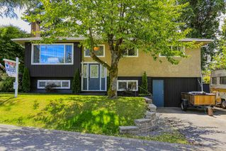 """Photo 1: 15084 RAVEN Place in Surrey: Bolivar Heights House for sale in """"birdland"""" (North Surrey)  : MLS®# R2380591"""