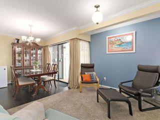"Photo 6: 46 9460 GLENALLAN Drive in Richmond: Saunders Townhouse for sale in ""SHARON GARDENS"" : MLS®# R2381806"