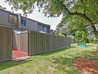 "Photo 19: 46 9460 GLENALLAN Drive in Richmond: Saunders Townhouse for sale in ""SHARON GARDENS"" : MLS®# R2381806"