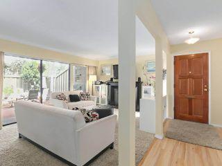"Photo 3: 46 9460 GLENALLAN Drive in Richmond: Saunders Townhouse for sale in ""SHARON GARDENS"" : MLS®# R2381806"
