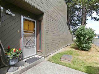"Photo 2: 46 9460 GLENALLAN Drive in Richmond: Saunders Townhouse for sale in ""SHARON GARDENS"" : MLS®# R2381806"