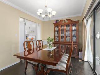 "Photo 7: 46 9460 GLENALLAN Drive in Richmond: Saunders Townhouse for sale in ""SHARON GARDENS"" : MLS®# R2381806"