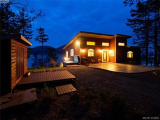 Photo 39: 9915 Conery Crescent in PENDER ISLAND: GI Pender Island Single Family Detached for sale (Gulf Islands)  : MLS®# 412802