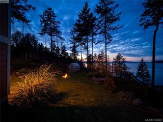 Photo 43: 9915 Conery Crescent in PENDER ISLAND: GI Pender Island Single Family Detached for sale (Gulf Islands)  : MLS®# 412802