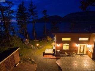 Photo 41: 9915 Conery Crescent in PENDER ISLAND: GI Pender Island Single Family Detached for sale (Gulf Islands)  : MLS®# 412802
