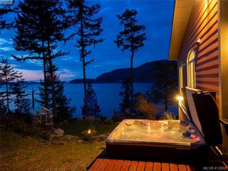 Photo 40: 9915 Conery Crescent in PENDER ISLAND: GI Pender Island Single Family Detached for sale (Gulf Islands)  : MLS®# 412802