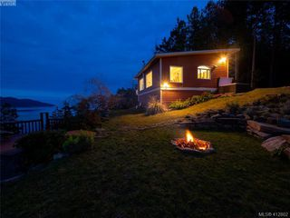 Photo 42: 9915 Conery Crescent in PENDER ISLAND: GI Pender Island Single Family Detached for sale (Gulf Islands)  : MLS®# 412802