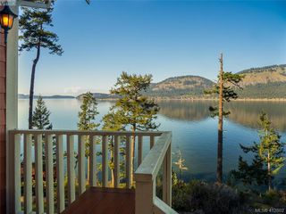 Photo 24: 9915 Conery Crescent in PENDER ISLAND: GI Pender Island Single Family Detached for sale (Gulf Islands)  : MLS®# 412802