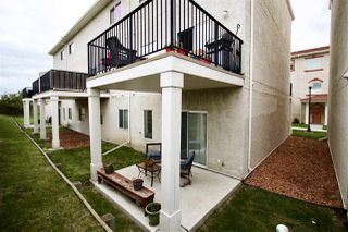Photo 2: 89 13825 155 Avenue in Edmonton: Zone 27 Townhouse for sale : MLS®# E4163904