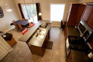 Photo 5: 89 13825 155 Avenue in Edmonton: Zone 27 Townhouse for sale : MLS®# E4163904