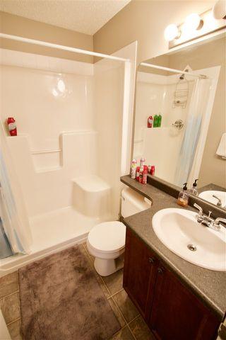 Photo 20: 89 13825 155 Avenue in Edmonton: Zone 27 Townhouse for sale : MLS®# E4163904