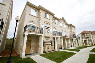 Photo 1: 89 13825 155 Avenue in Edmonton: Zone 27 Townhouse for sale : MLS®# E4163904