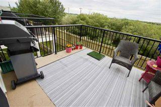 Photo 13: 89 13825 155 Avenue in Edmonton: Zone 27 Townhouse for sale : MLS®# E4163904
