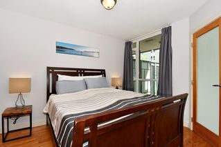 "Photo 11: 106 2515 ONTARIO Street in Vancouver: Mount Pleasant VW Condo for sale in ""ELEMENTS"" (Vancouver West)  : MLS®# R2385133"