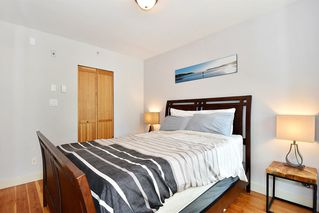 "Photo 12: 106 2515 ONTARIO Street in Vancouver: Mount Pleasant VW Condo for sale in ""ELEMENTS"" (Vancouver West)  : MLS®# R2385133"