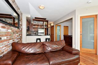 "Photo 5: 106 2515 ONTARIO Street in Vancouver: Mount Pleasant VW Condo for sale in ""ELEMENTS"" (Vancouver West)  : MLS®# R2385133"