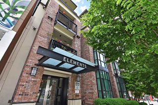 "Photo 17: 106 2515 ONTARIO Street in Vancouver: Mount Pleasant VW Condo for sale in ""ELEMENTS"" (Vancouver West)  : MLS®# R2385133"