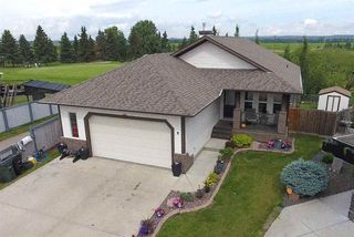 Main Photo: 9 LINKSVIEW Cove: Spruce Grove House for sale : MLS®# E4164614