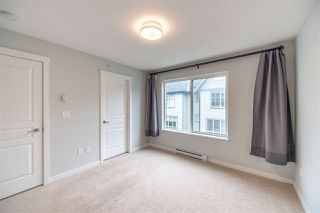 """Photo 10: 51 8138 204 Street in Langley: Willoughby Heights Townhouse for sale in """"ASHBURY & OAK"""" : MLS®# R2386662"""