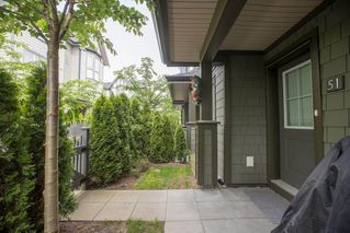 """Photo 2: 51 8138 204 Street in Langley: Willoughby Heights Townhouse for sale in """"ASHBURY & OAK"""" : MLS®# R2386662"""