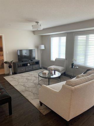 Photo 6: 311 5025 EDGEMONT Boulevard in Edmonton: Zone 57 Condo for sale : MLS®# E4164872
